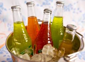 cukros üdítők romboló hatása