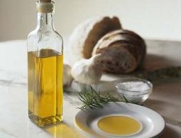 Az egészséges oliva