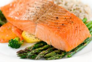 A halak D vitaminforrások