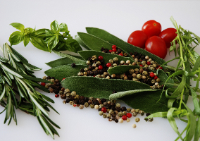 fűszernövény - fogyás