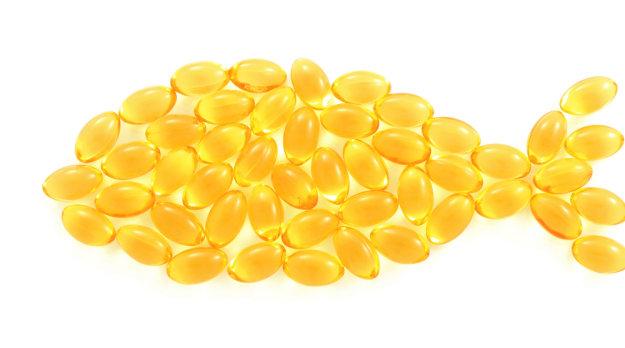 Halolaj D vitamin tartalma