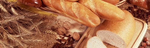 kenyér és az egészség