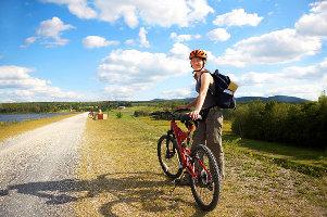 kerékpározás - egészség