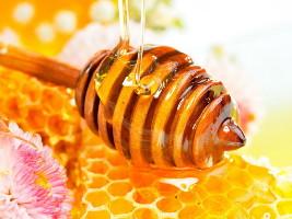 egészséges méz