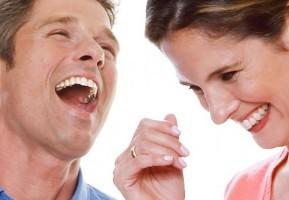 nevetés - egészség