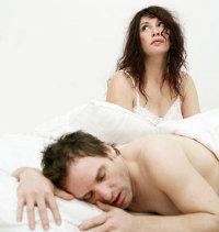 rossz alvás - inszomnia