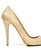 magassarkú cipők