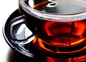 Tea - zsírégetés