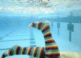 az úszás fontossága