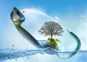 víz az élet - fizioterápia