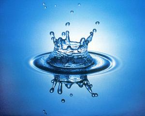 víz terápia