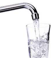 vízfogyasztás fontossága