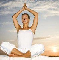 jóga gyakorlat